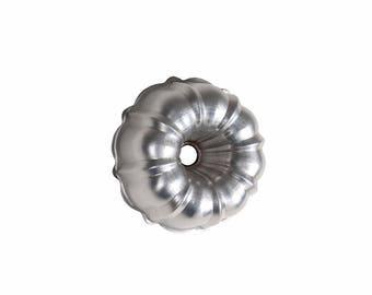 Vintage Aluminum Bundt Pan