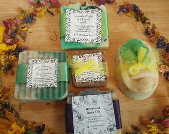 Soap collection 2