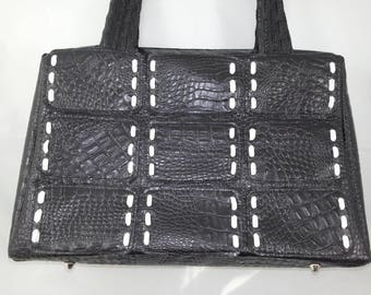 Handmade Collection MymySac bag faux leather