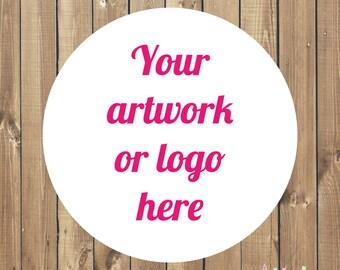 Personalized Stickers, Logo Stickers, Custom Stickers, Bespoke Stickers, Custom Labels, Business Stickers, Custom Design Stickers, Glossy