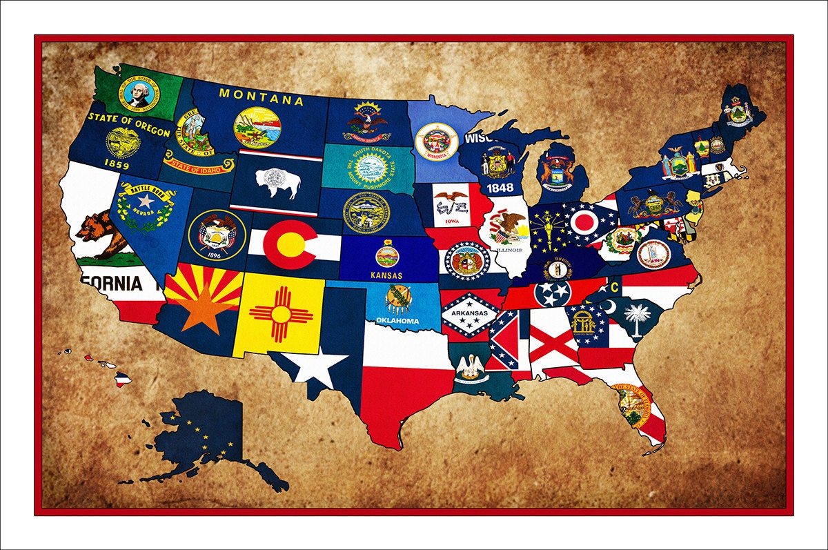 Usa map map of the usa world map america map usa flag map usa map map of the usa world map america map usa flag map vintage map flag map gumiabroncs Images