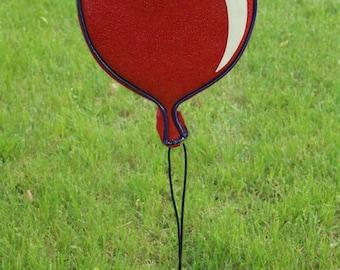 Custom Balloon Shaped Shoulder Bag