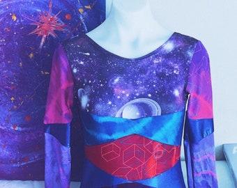 Galactic Festival Bodysuit