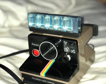 Vintage Polaroid Presto Land Camera