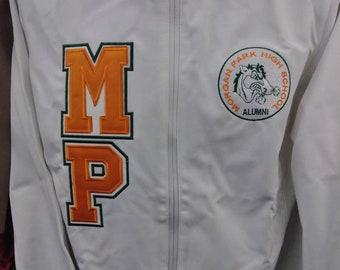Morgan Park Alumni Jacket