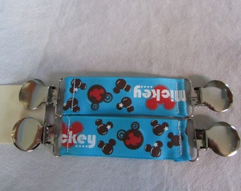 Mickey Mouse Mitten Clips !