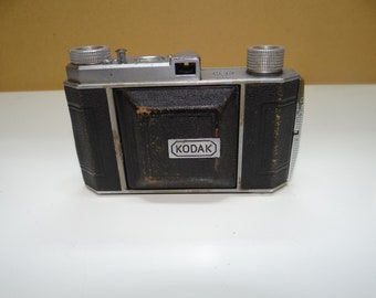 Kodak Retina I Type 148 35mm Film Camera