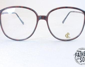 Cartier \ 80s Vintage Frames / new old stock
