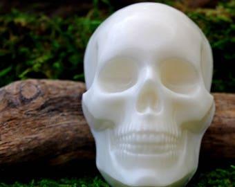 Skull soap - Halloween soap - Halloween party