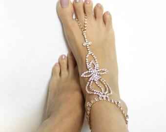 Alani Foot Chain