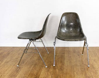 Chair Eames / Herman Miller model DSS