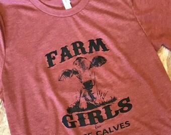 SALE*Farm Girls