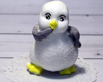 Mold penguin