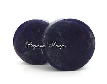Limited Time Only~Plumeria Loofah Soap ~Bath Soap~Skin Care~Loofah Soap~Glycerin Soap