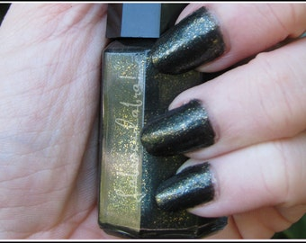 Deep Ones - Lovecraft Inspired Labracadabra Nail Polish - The Mythos Collection