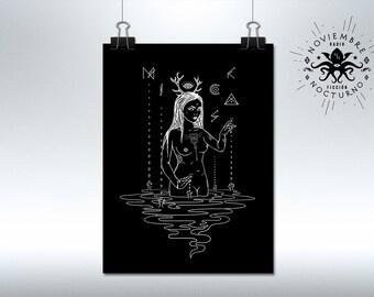 Nicksa  ~ Poster