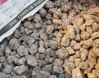 Frankincense resin-Boswellia Serrata-Incense-Boswellic acids-Medicine-Perfume-Olibanum-Ayurveda