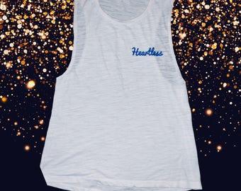 Heartless Muscle T-shirt