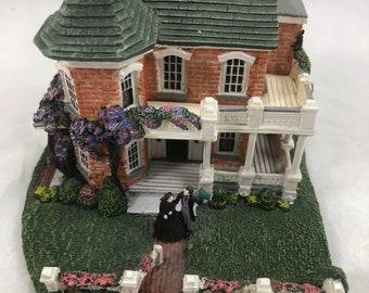 "Hawthorne Sculpture Gone With the Wind ""Rhett's Return""  #15841A"