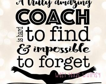 Swim Coach SVG, best coach svg, coach gift svg, swim teacher svg, swim mom svg, swimming svg, swimming coach svg, swimming teacher svg
