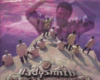 Heavenly - Ladysmith Black Mambazo