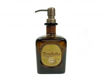 Don Julio Tequila Soap Dispenser AN