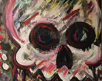 Skull on Screen 2017