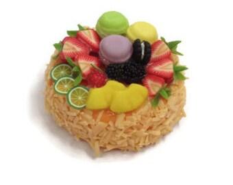 Miniature Cake 1:12 - Series 1 - 032