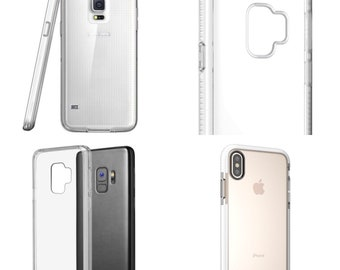 Custom Decoden Phone Cases