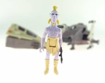 Kez-Iban - Star Wars - Droids Series - 1985 LFL - Vintage Action Figure