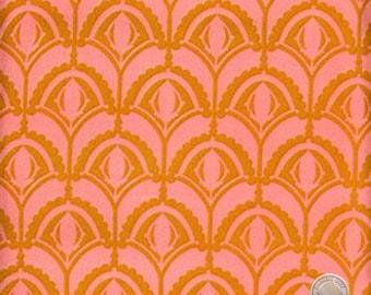 140258233 - Anna Maria Horner Drawing Room Plume Rose FULL BOLT