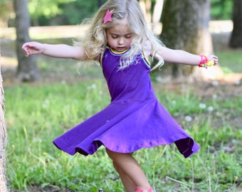 Girls outfit for summer - girls clothes for summer - toddler girls outfit for summer - tween girls dress - girls dress for twirling