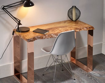 One-Of-A Kind Spectacular Desk