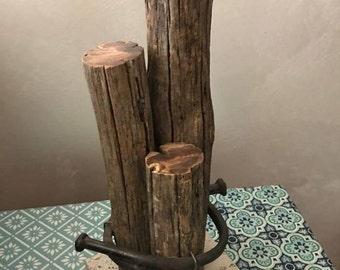 Sculpture Wood