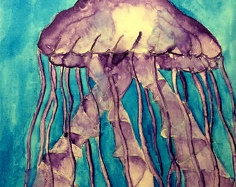 Pensacola Jellyfish