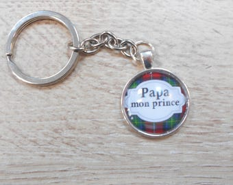 1 Keychain for dads