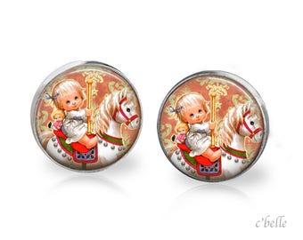Earrings Sweet Christmas-21
