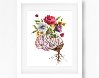 Botanical Brain