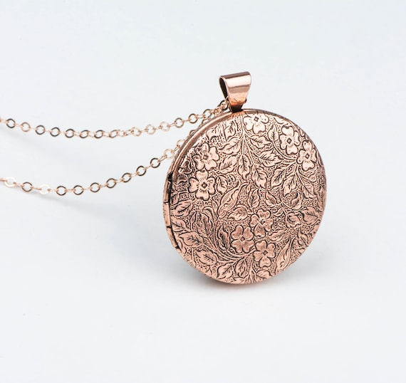 by lockets necklace gold tangerinedesignetsy pin locket small in