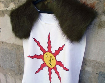 Sunlight Tabard (cosplay)