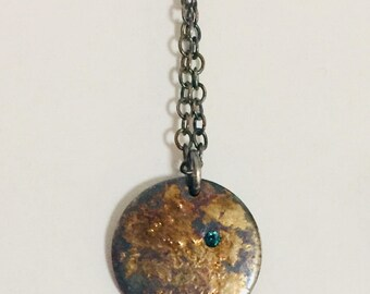 XS Night Sky necklace