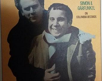 Simon and Garfunkel Sheet Music 1966