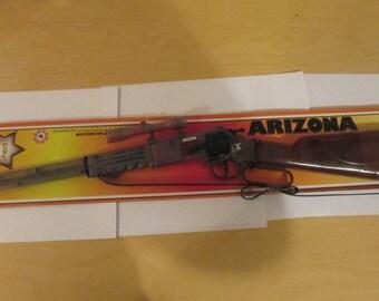 arizona rifle lone star /wicke