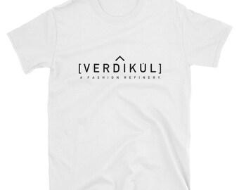 VERDIKUL] Upwards Trademark Tee