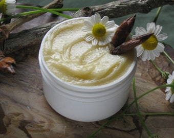 Organic Hemorrhoid Salve - Soothe cool and reduce swelling - Made with Organic Essential Oils and Wild Harvested Cottonwood Balm of Gilead
