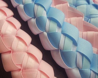 Gender Reveal Leis