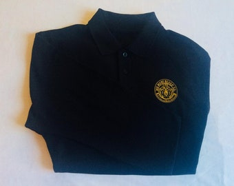 MR MANE LONG Sleeve Polo