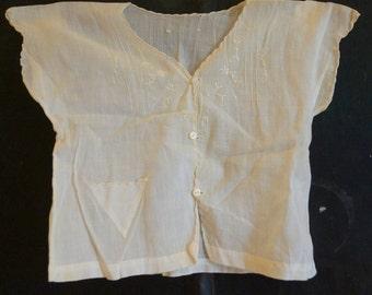 Vintage Child's Shirt