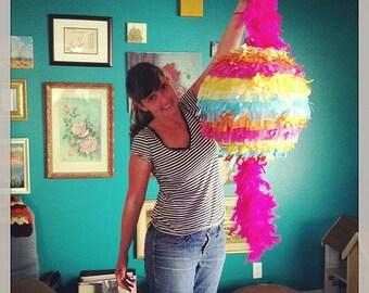 Piñata fait maison