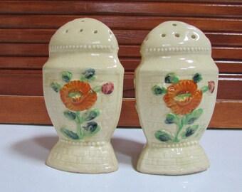 Japan Poppy S&P Shakers